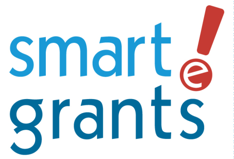 Announcing the Launch of SmartEGrants