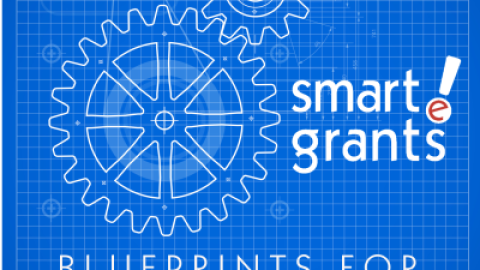 SmartEGrants Blueprints Webinar Series