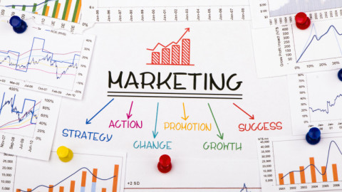 Marketing Your Grant Consulting Business