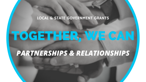 Leveraging Partnerships in State & Local Government Grants