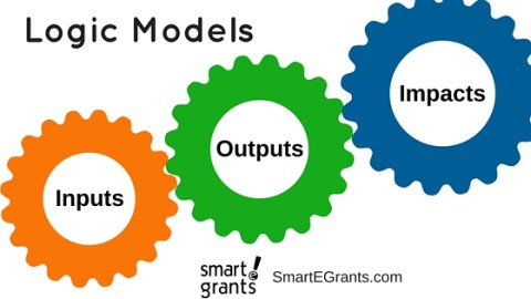 Logic Models: A Great Tool for Grant Professionals