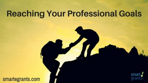 Reaching Professional Goals – Earn Your GPC