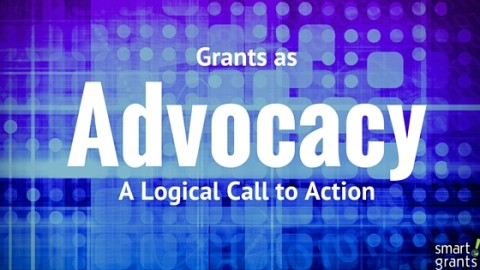 A Logical Call to Action: Grants as Advocacy, Not Just Asking