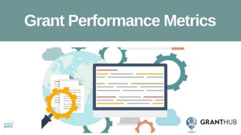 Grant Performance Metrics