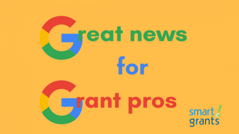 Google Docs for Grants