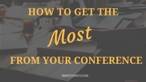 How to Get the Most From Your Conference