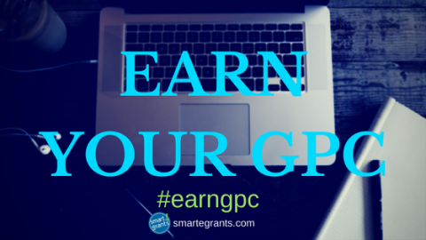 Earn Your GPC