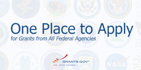 Apply for Federal Grants with Workspace