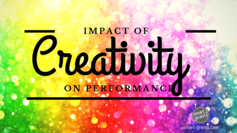 Impact of Creativity on Performance