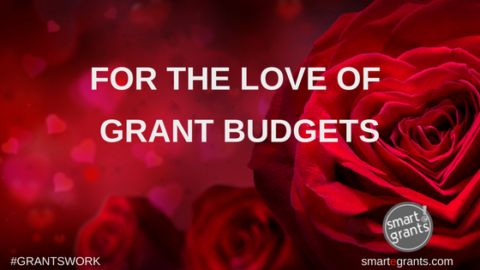 Loving Your Grant Budget