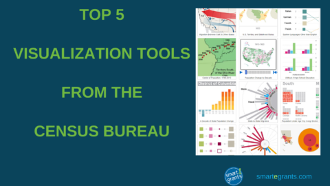 Visualize This: Top 5 Visualization Tools from the Census Bureau